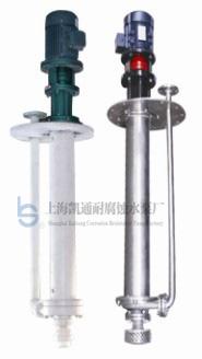 FYS系列耐腐泵